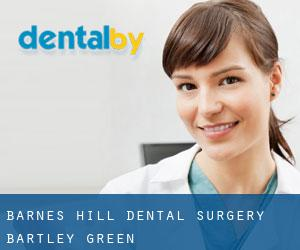 Barnes Hill Dental Surgery (Bartley Green)