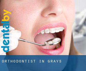 Orthodontist in Grays
