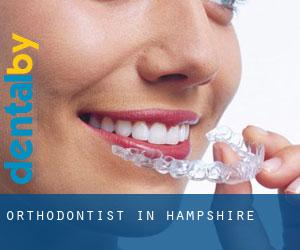 Orthodontist in Hampshire