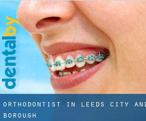 Orthodontist in Leeds (City and Borough)