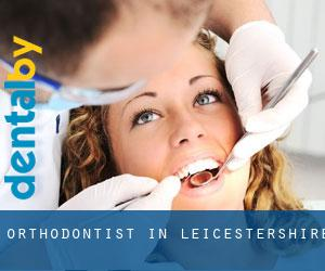 Orthodontist in Leicestershire