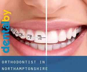 Orthodontist in Northamptonshire