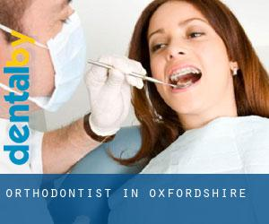 Orthodontist in Oxfordshire