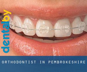 Orthodontist in Pembrokeshire
