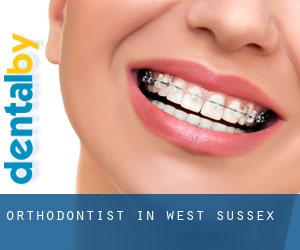 Orthodontist in West Sussex