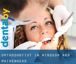 Orthodontist in Windsor and Maidenhead