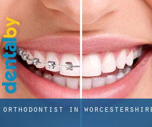 Orthodontist in Worcestershire