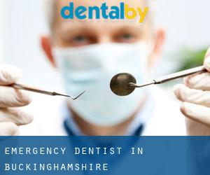 Emergency Dentist in Buckinghamshire