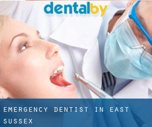 Emergency Dentist in East Sussex