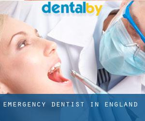 Emergency Dentist in England