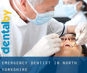 Emergency Dentist in North Yorkshire