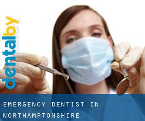 Emergency Dentist in Northamptonshire