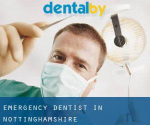 Emergency Dentist in Nottinghamshire