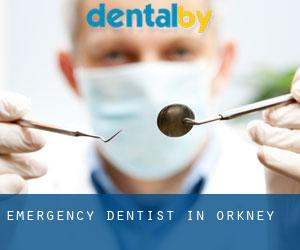 Emergency Dentist in Orkney