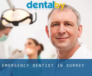 Emergency Dentist in Surrey