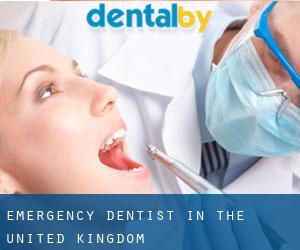 Emergency Dentist in the United Kingdom