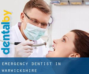 Emergency Dentist in Warwickshire