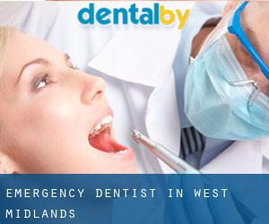 Emergency Dentist in West Midlands