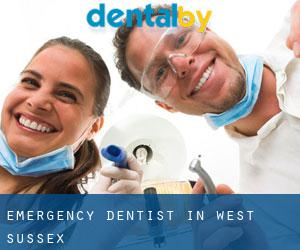 Emergency Dentist in West Sussex