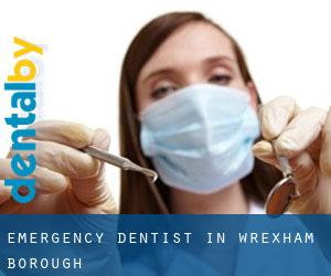 Emergency Dentist in Wrexham (Borough)