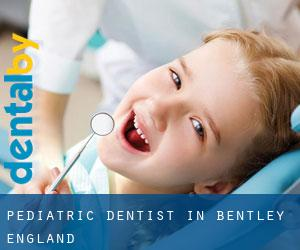 Pediatric Dentist in Bentley (England)