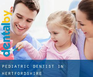 Pediatric Dentist in Hertfordshire