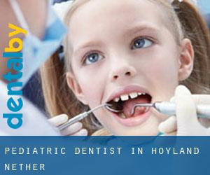 Pediatric Dentist in Hoyland Nether
