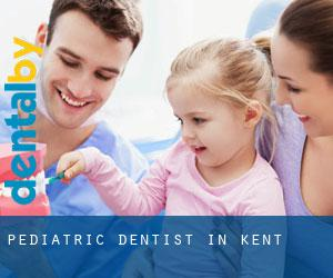 Pediatric Dentist in Kent
