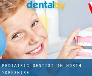 Pediatric Dentist in North Yorkshire