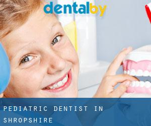 Pediatric Dentist in Shropshire