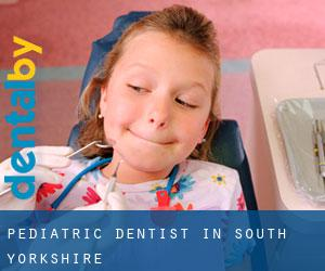 Pediatric Dentist in South Yorkshire