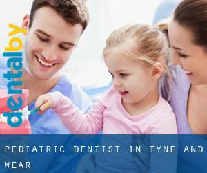 Pediatric Dentist in Tyne and Wear