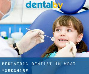 Pediatric Dentist in West Yorkshire