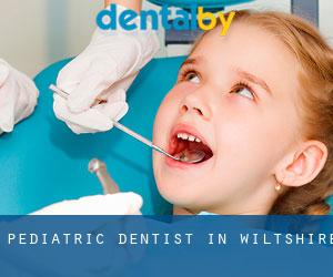 Pediatric Dentist in Wiltshire