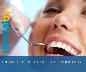 Cosmetic Dentist in Borrowby
