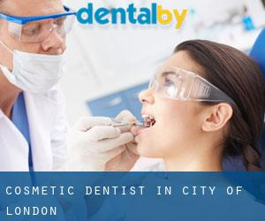 Cosmetic Dentist in City of London