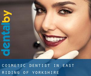 Cosmetic Dentist in East Riding of Yorkshire