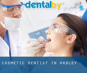 Cosmetic Dentist in Hadley