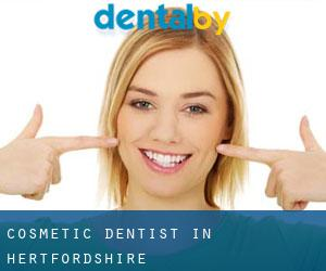 Cosmetic Dentist in Hertfordshire