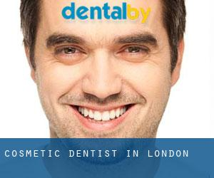 Cosmetic Dentist in London