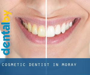 Cosmetic Dentist in Moray