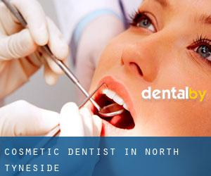 Cosmetic Dentist in North Tyneside