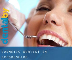 Cosmetic Dentist in Oxfordshire