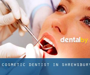 Cosmetic Dentist in Shrewsbury