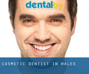 Cosmetic Dentist in Wales