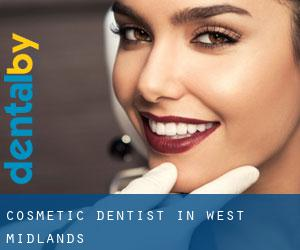 Cosmetic Dentist in West Midlands