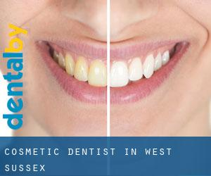 Cosmetic Dentist in West Sussex