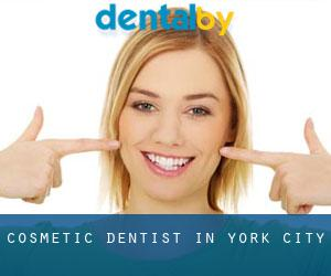 Cosmetic Dentist in York City