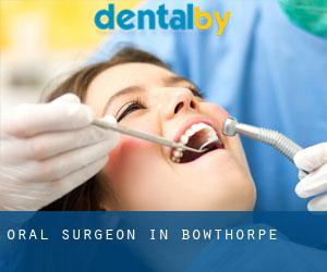 Oral Surgeon in Bowthorpe