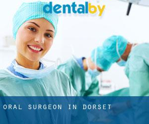 Oral Surgeon in Dorset